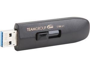 Team Group 64GB C186 USB 3.1 Flash Drive (TC186364GB01)