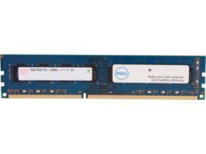 Dell 8GB 240-Pin DDR3 SDRAM DDR3 1600 (PC3 12800) Unbuffered System Specific Memory Model SNP66GKYC/8G