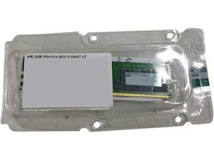 HPE 32GB 288-Pin DDR4 SDRAM Registered DDR4 2933 (PC4 23400) Server Memory Model P00924-B21