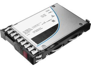 HPE 960GB SATA 6G Read Intensive SFF (2.5in) SC Multi Vendor SSD