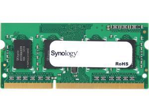 Synology RAM DDR3L-1866 SO-DIMM 4GB (D3NS1866L-4G)