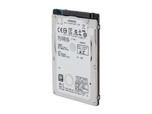 "HGST Travelstar Z7K500 HTS725050A7E630 (0J26005) 500GB 7200 RPM 32MB Cache SATA 6.0Gb/s 2.5"" Internal Notebook Hard Drive Bare Drive"