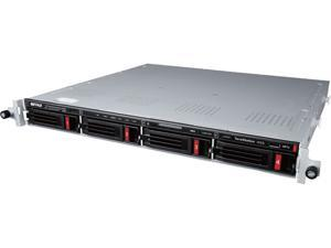 Buffalo TeraStation 3410RN Rackmount 4 TB NAS Hard Drives Included