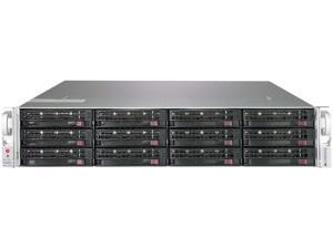 Supermicro SSG-6029P-E1CR12T Network Storage