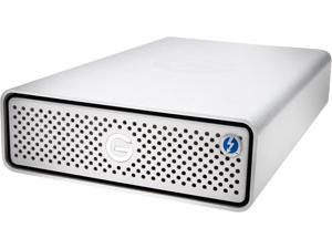 G-Technology 4TB Thunderbolt 3 External Hard Drive 0G05363