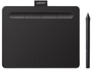 Wacom Intuos Small, Black, CTL4100