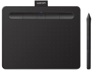 Wacom Intuos Bluetooth Small Black CTL4100WLK0