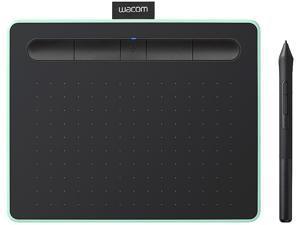 Wacom Intuos Small, Bluetooth, Pistachio CTL4100WLE0