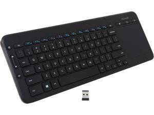 Microsoft All-in-One Media Keyboard (N9Z-00001)