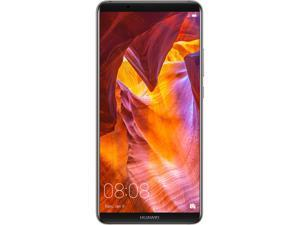 "Huawei Mate 10 Pro Unlocked Smartphone with Dual Camera (6"" Titanium Gray, 128GB Storage 6GB RAM) US Warranty"