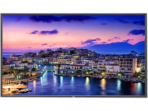 "NEC V801 80"" Full HD High-Performance Commercial-Grade Display w/ Integrated Speakers"