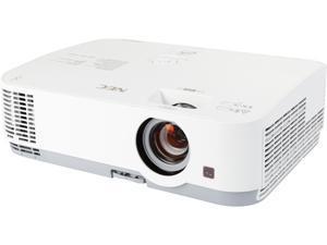NEC Display Solutions NP-ME331X XGA (1024 x 768) 3300 Lumens LCD Projector