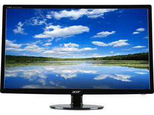 Acer S212HL Monitor Windows Vista 32-BIT