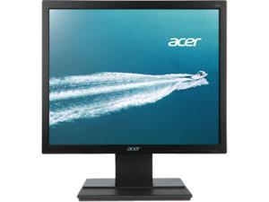 """Acer V196L 19"""" 60Hz 5ms VGA Backlit LED IPS LCD 5:4 Monitor"""