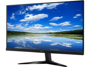 "Acer KG271 bmiix Black 27"" 1ms(GTG), FHD 1920x1080 LCD/LED Gaming Monitor, AMD FreeSync, ZeroFrame, Flicker-less Technology, BlueLightShield, VESA Mountable, tilt, 2 x 4W built-in Speakers"