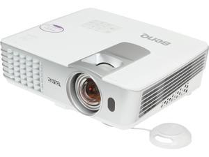 BenQ W1080ST 1920 x 1080 DLP Home Theater Projector