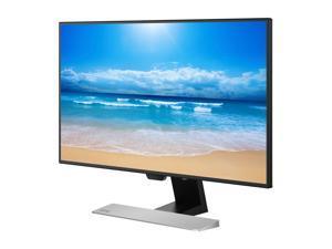 """BenQ EW2770QZ 27"""" IPS 2K QHD 2560x1440 LCD Monitor, Ultra Slim Bezel, 100% Rec.709/sRGB, Built-in Speakers, HDMI ..."""