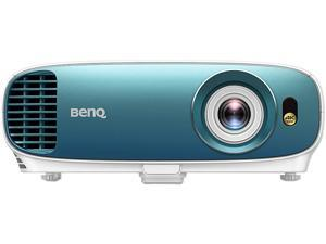 BenQ TK800M 4K UHD HDR Home Theater Projector, 8.3 Million Pixels, 3000 Lumens, 3D, Keystone, HDMI
