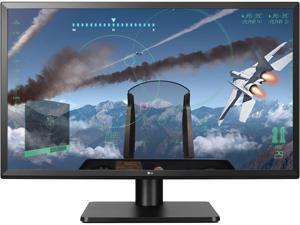 "LG 27UD58P-B 27"" IPS 4K UHD Free-Sync Gaming Monitor, 3840 x 2160, 5ms Response Time, 1000:1 Contrast Ratio, DisplayPort, HDMI, Tilt / Height Adjustable, VESA Compatible"
