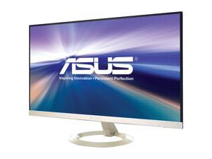 "ASUS VZ27AQ 27"" QHD 2560 x 1440 (2K) 5ms (GTG) 75Hz D-Sub, HDMI, DisplayPort Built-in Speakers IPS Eye Care Monitor"