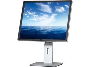 "Dell P1914S Black 19"" IPS  8ms(GTG) Ultra-Wide Viewing angle LCD/LED Monitor, 2,000,000:1 (1000:1), USB 2.0 Port, Height, Pivot & Swivel Adjustable"