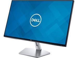 "Dell S2719HN 27"" Full HD 1920x1080 60Hz 5ms 2xHDMI Infinity-Edge Panel Flicker-Free Edge-Lit LED IPS LCD Monitor"