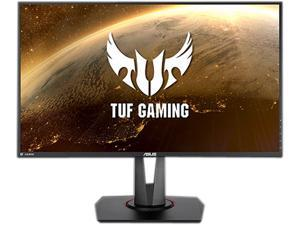 "ASUS TUF Gaming VG279QM 27"" Full HD 1920 x 1080 1 ms (GTG) 280Hz (Overclocking) 2 x HDMI, DisplayPort G-SYNC ELMB SYNC HDR Built-in Speakers LED Backlit IPS Gaming Monitor"