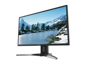 """GAEMS M270WQHD Black/Silver 27"""" 5ms (1ms with overdrive) Widescreen WQHD Gaming Monitor w/ FreeSync & HDR Built-in Speakers"""
