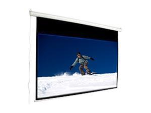 "MUSTANG 120"" HDTV(16:9) Motorized Wall Mount 120"" 16:9 Projector Screen SC-E120D169"