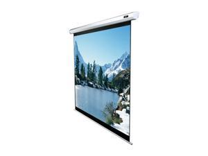 "Elite Screens Inc. Spectrum Ceiling/Wall Mount Electric Projection Screen (84"" 4:3 AR) (MaxWhite) ELECTRIC84V"