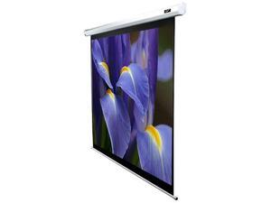"Elitescreens 120"" HDTV(16:9) Electric VMAX2 Ceiling/Wall Mount Electric Projection Screen (120"" 16:9 AR) (MaxWhite) VMAX120XWH2"