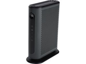 Motorola MB7420 16x4 686 Mbps DOCSIS 3.0 Cable Modem Certified by Comcast XFINITY, Time Warner Cable, and Other Service Providers