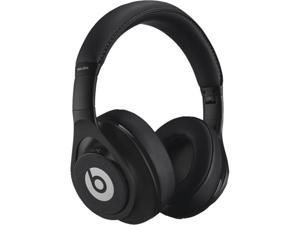 Beats by Dr. Dre Black 900-00132-01 Supra-aural Executive Headphones