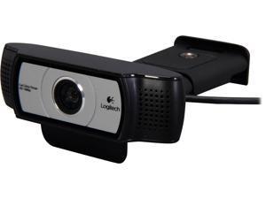 Logitech C930e Webcam - USB 2.0