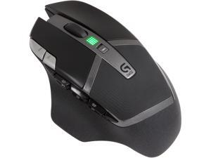 Logitech G602 910-003820 11 Buttons 1 x Wheel USB RF Wireless Optical Gaming Mouse
