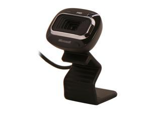 Microsoft LifeCam HD-3000 for Business USB 2.0 WebCam
