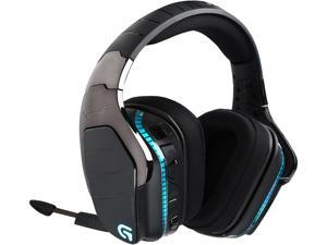 Logitech G633 Artemis Spectrum 3.5mm/ USB Connector Circumaural RGB 7.1 Surround Sound Gaming Headset