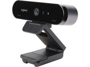 Logitech 4K PRO USB Webcam