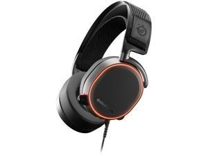 SteelSeries Arctis Pro USB Gaming Headset with RGB Illumination