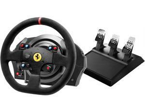 Thrustmaster T300 Ferrari Integral RW Alcantara Edition Racing Wheel - PlayStation 4