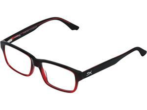 HyperX Black & Red Gaming Eyewear