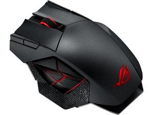 ASUS ROG Spatha RGB Wireless / Wired Laser Gaming Mouse