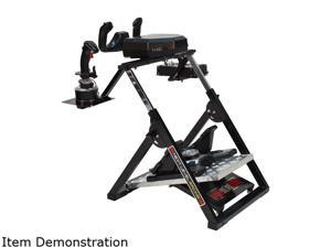 Next Level Racing Wheel and Flight Stand