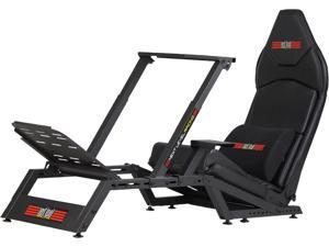 Next Level Racing Simulator cockpit
