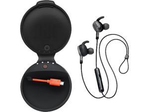 JBL JBLHPCCBLKAM Headphones Charging Case