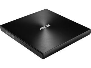 ASUS USB 2.0 External CD/DVD Drive Model SDRW-08U9M-U/BLK/G/A
