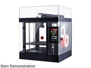 Raise3D Pro2 Industrial 3D Printer
