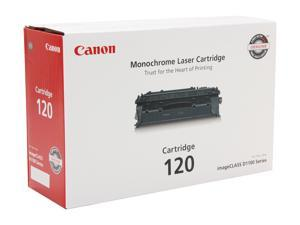 Canon 120 Toner Cartridge - Black