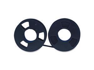 Lexmark 1040993 1040990/1040993 Compatible Ribbon, Black 6-Pack