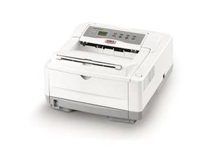 OkiData B4600n Monochrome Laser Printer